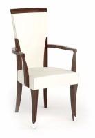 Stuhl mit Lehnen T-104