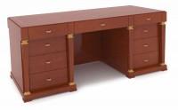 Schreibtisch U-303